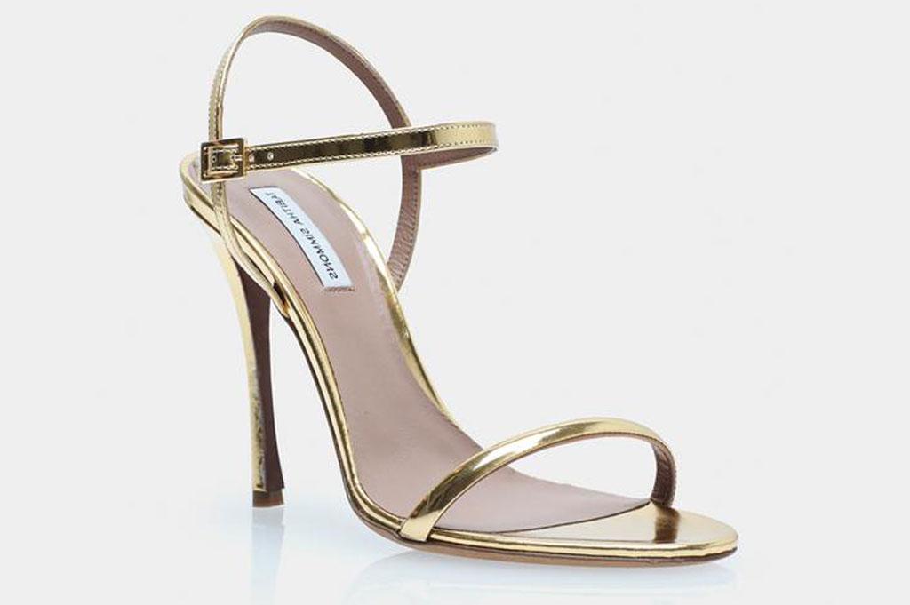Tabitha Simmons eve sandal