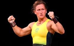 Tia-Clair Toomey Nobull CrossFit