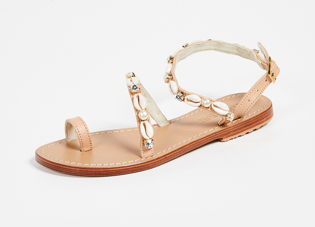 Best Toe Loop Sandals: Women's Styles