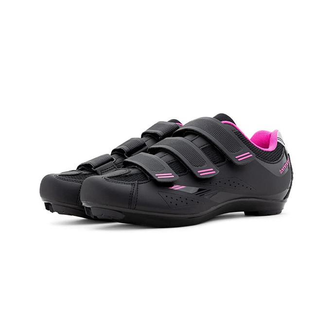 Tommaso Pista Women's Indoor Cycling Shoe
