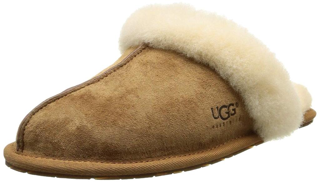 UGG Scuffette II Slipper, women's slippers