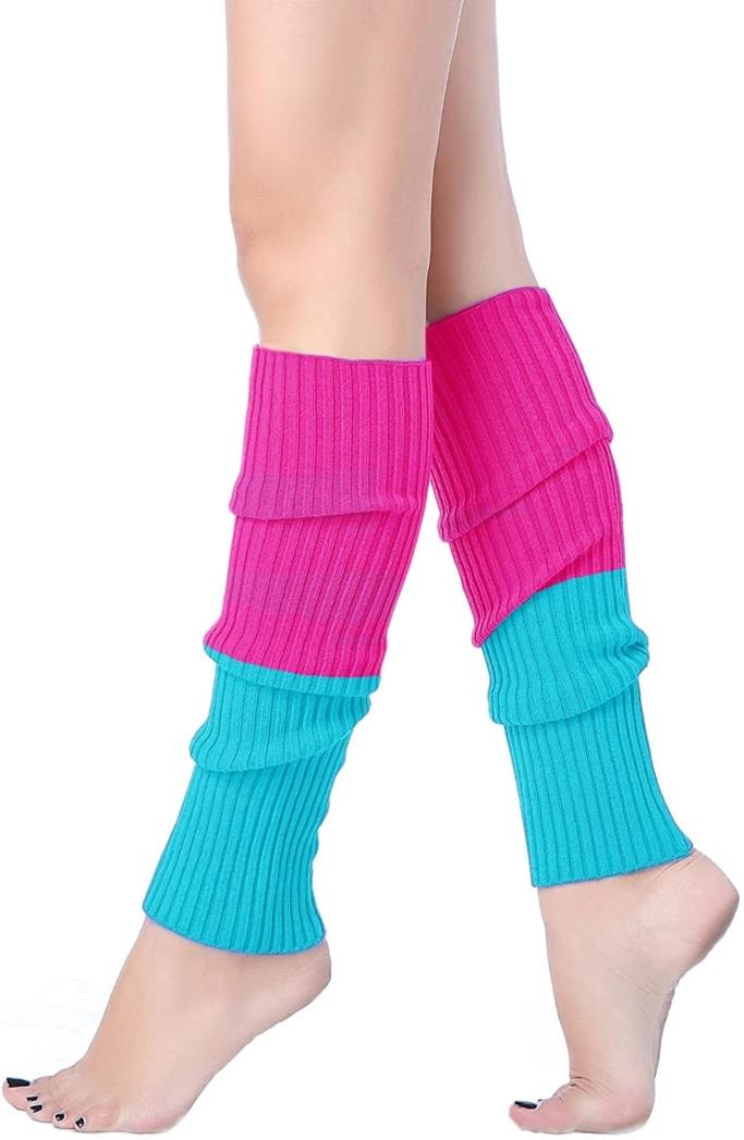 v28 Leg Warmers