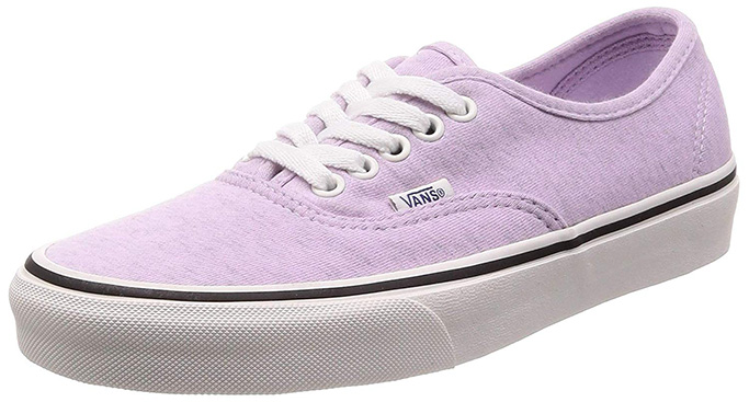 Vans U Authentic Sneakers