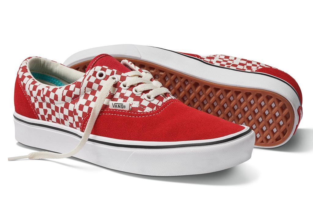 Vans ComfyCush Era Kids Sneakers