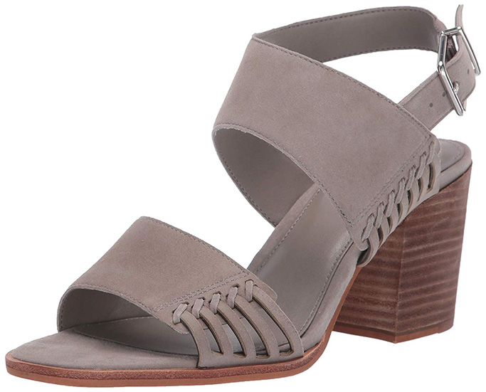 Vince Camuto Women's Karmelo Heeled Sandal
