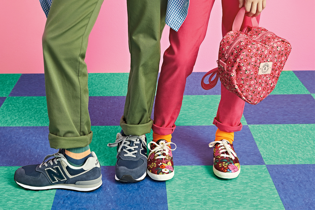 Back-to-School Shopping: Where, When