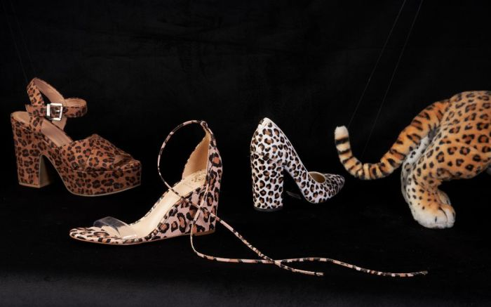 animal, print, trend, spring, 2020, leopard