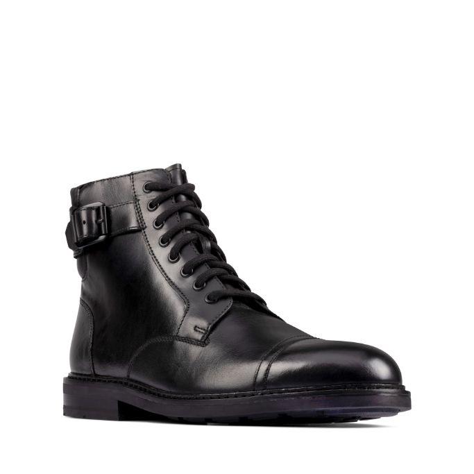 Clarks Clarkdale Hi Boot, best clarks shoes for men