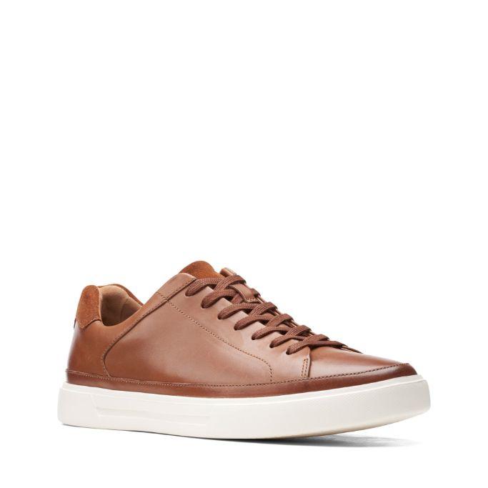 Clarks Un Costa Tie Sneaker, best clarks shoes for men