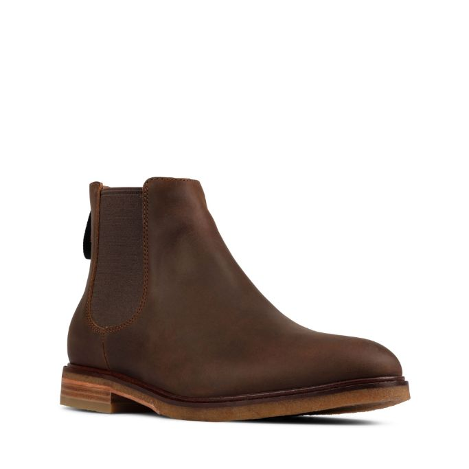 Clarks Clarkdale Gobi Boot, best clarks shoes for men