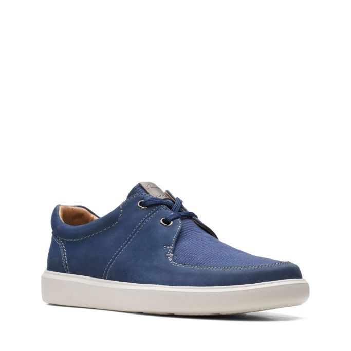 Clarks Cambro Lace Sneaker, best clarks shoes for men