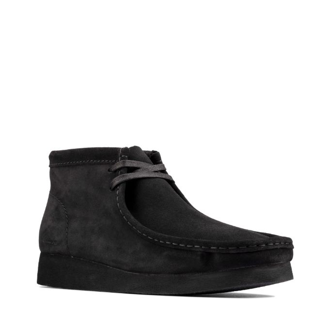 Clarks Wallabee Boot 2, best clarks shoes for men