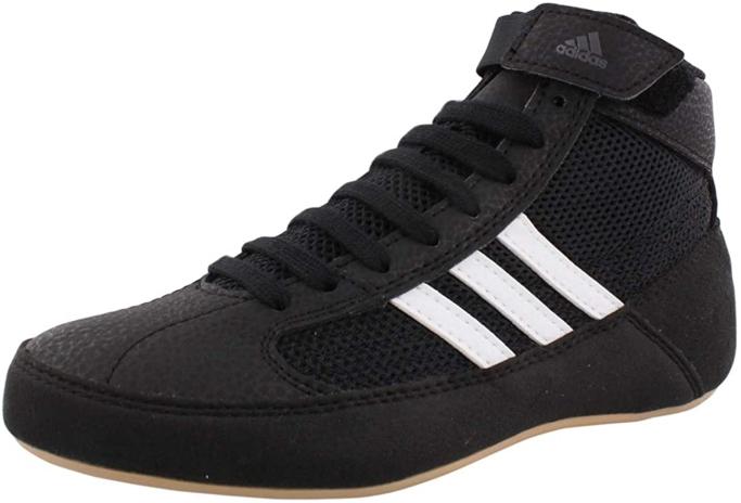 Adidas HVC Wrestling Shoes, wrestling shoes for men