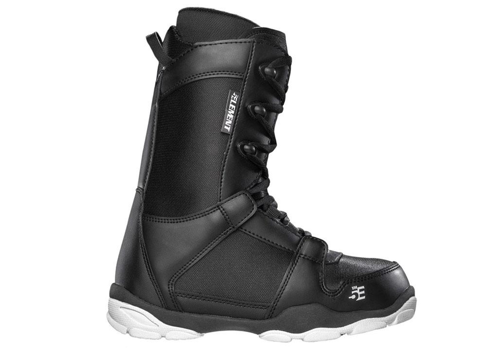 5th Element, Men's Snowboarding Boots