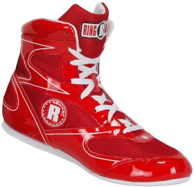 men's wrestling shoes, Ringside Diablo Wrestling Shoes