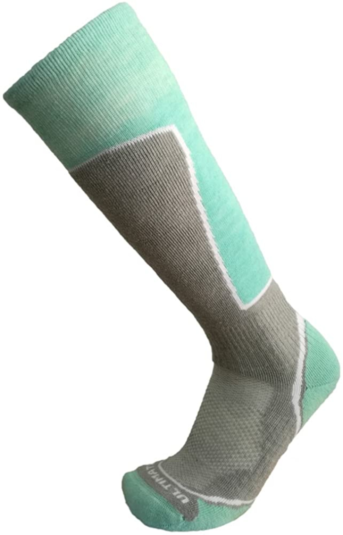 Icebreaker Ski Medium Merino Blend Socks