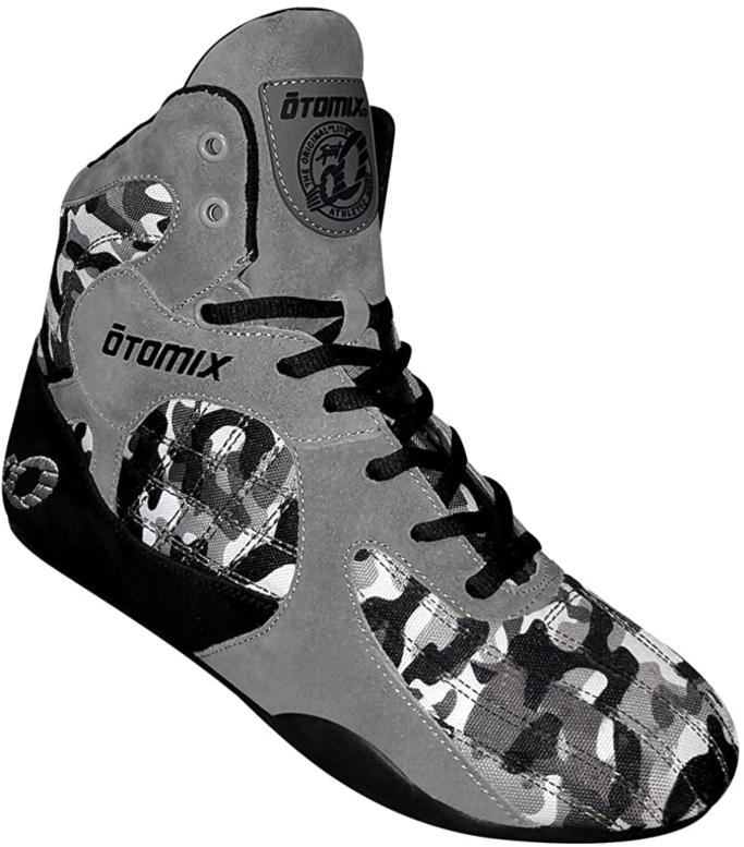 Otomix Stingray Escape Wrestling Shoes, men's wrestling shoes