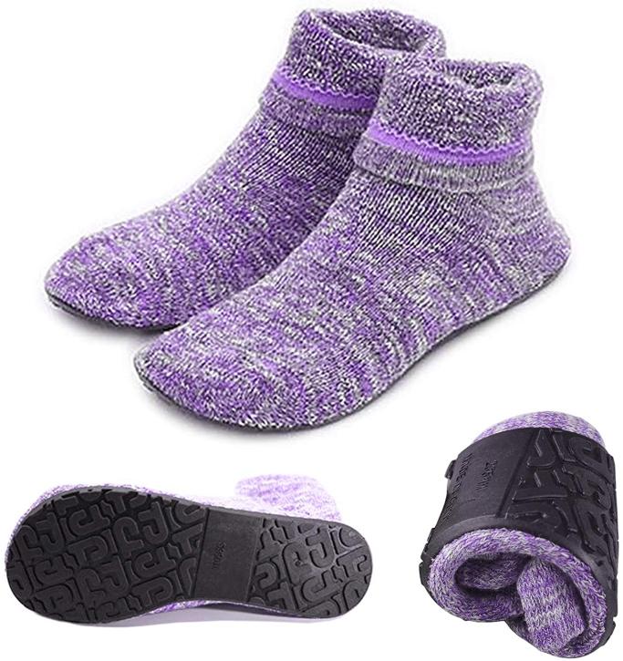 Aiyue Slipper Socks