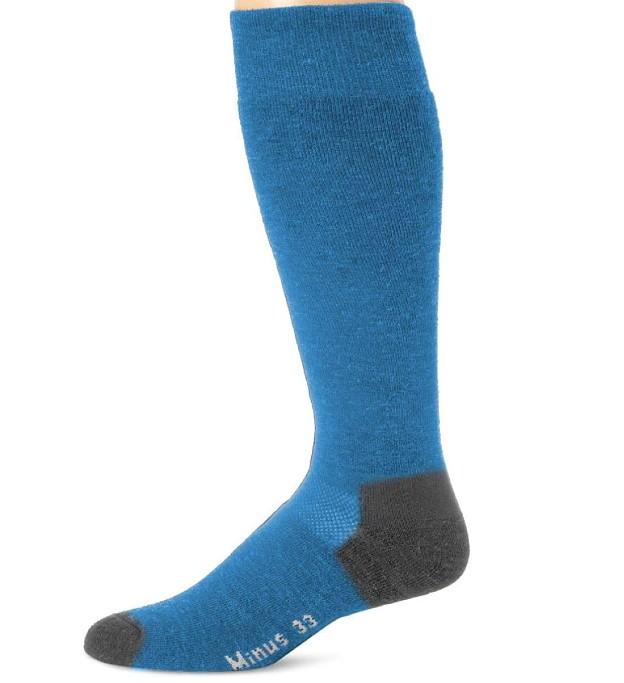 Minus33 Ski and Snowboard Socks