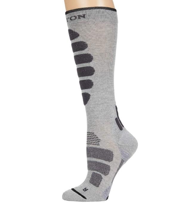 Burton Performance + Lightweight Compression Socks