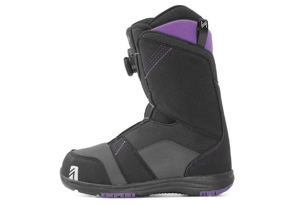 Nidecker Women's Maya BOA Snowboard Boots