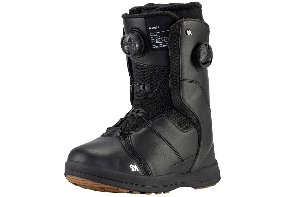 K2 Contour Boa Snowboard Boot