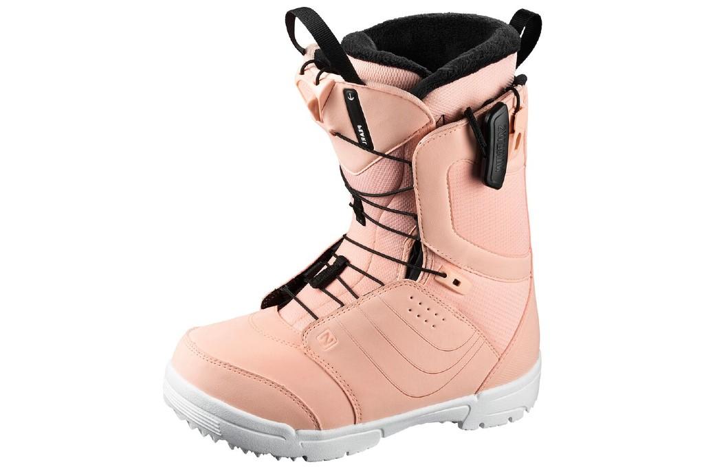 Salomon Pearl Snowboard Boot