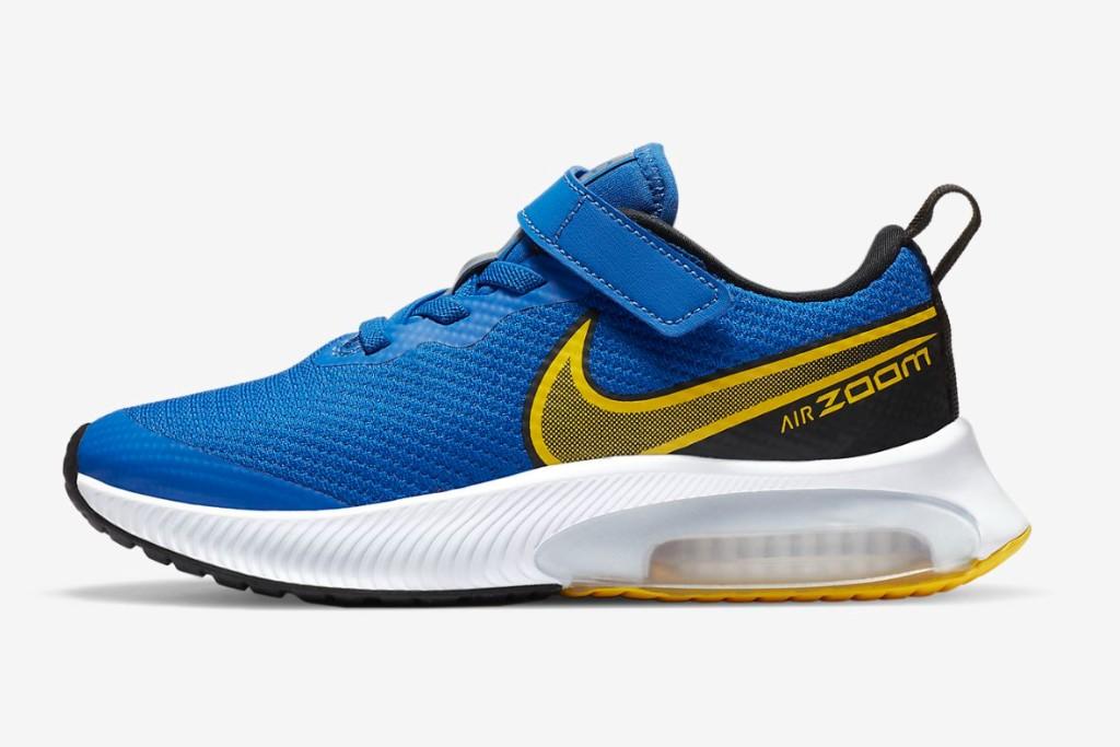 Nike Air Zoom Arcadia, best boys running shoes