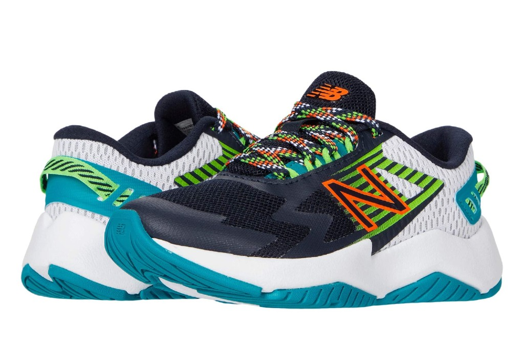 New Balance Kids Rave Run Sneaker, best boys running shoes