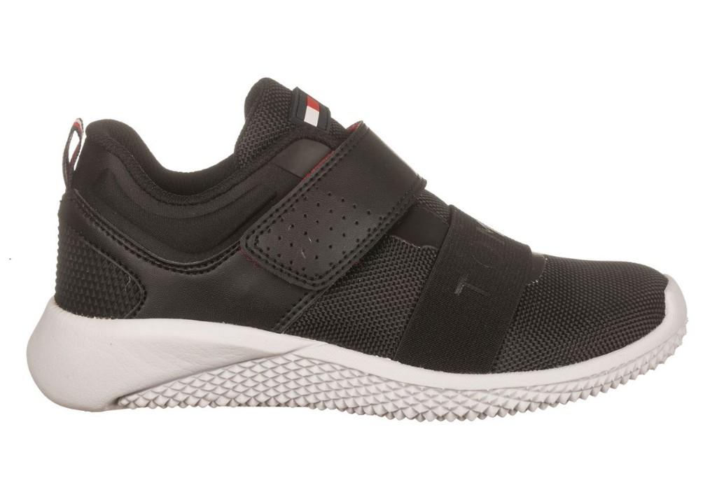 Tommy Hilfiger Cadet Strap Running Shoe, best boys running shoes