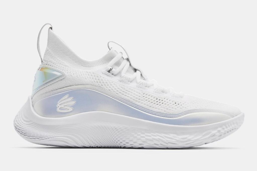 Under Armour Curry Flow 8 Basketball Shoes, best women's basketball shoes