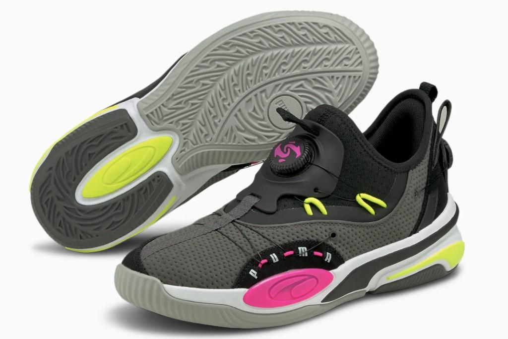Puma Sky Modern Basketball Shoes, best basketball shoes for women