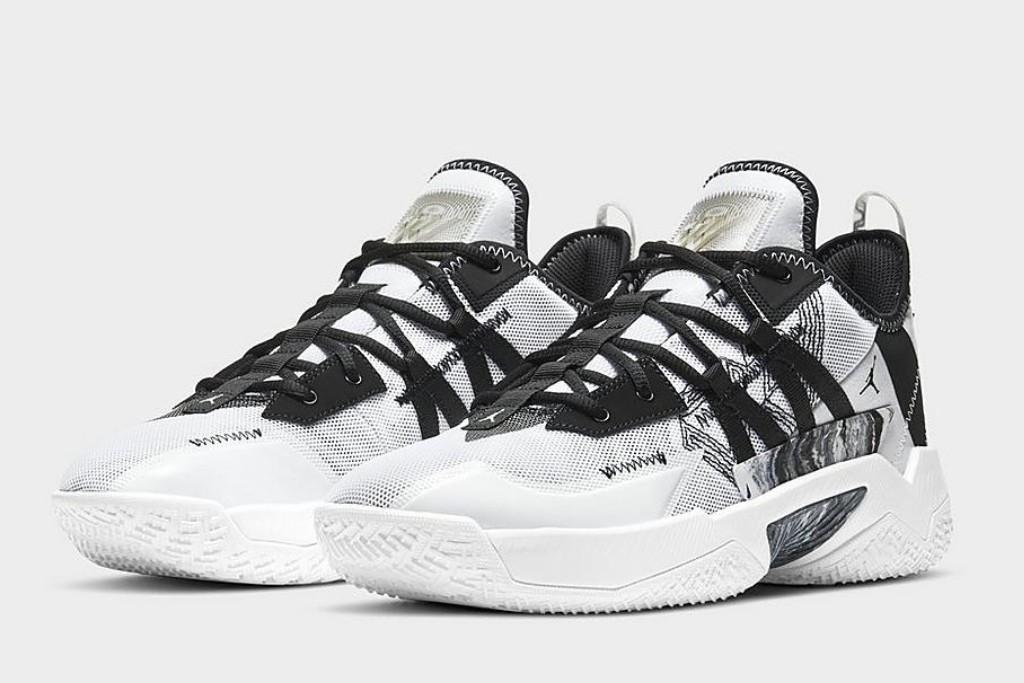 Jordan One Take ll Basketball Shoes, best women's basketball shoes