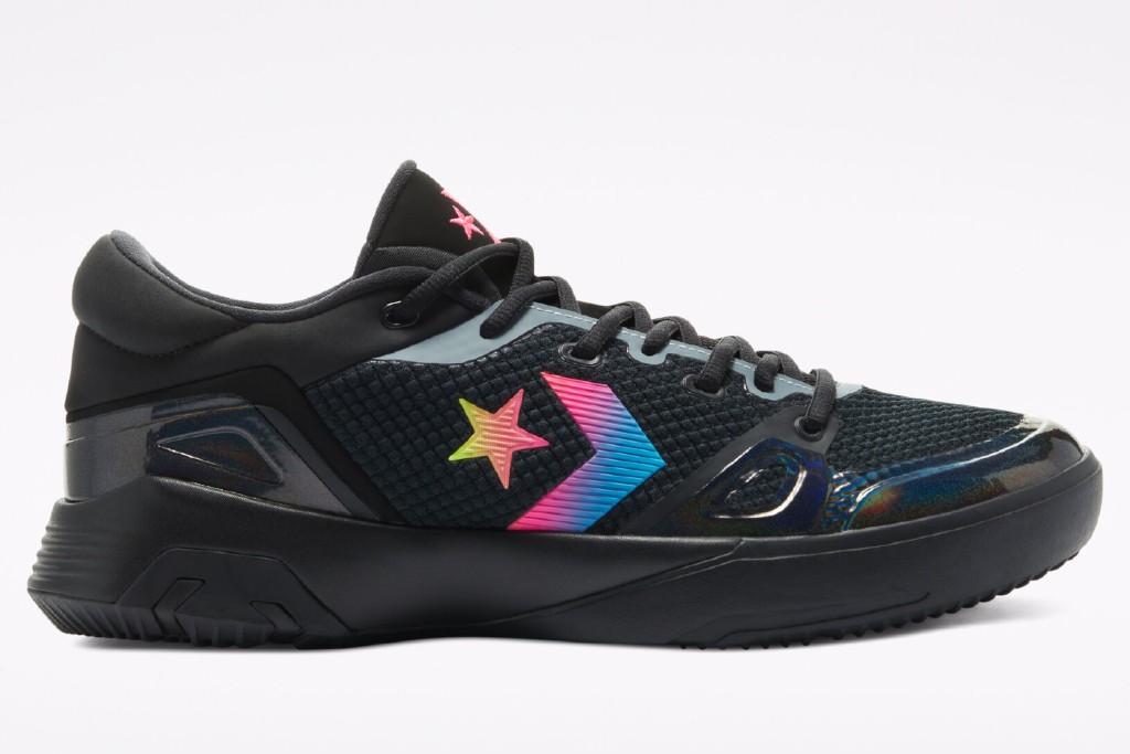 Converse G4 Iridescent, best women's basketball shoes