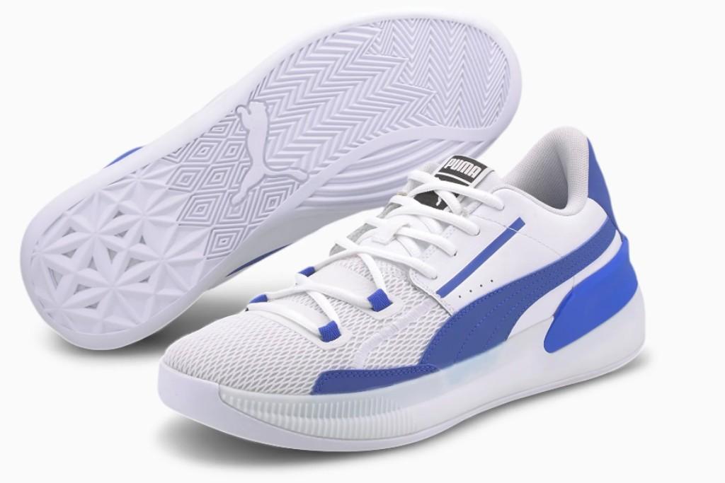 Puma Clyde Hardwood Team Basketball Shoes, best women's basketball shoes