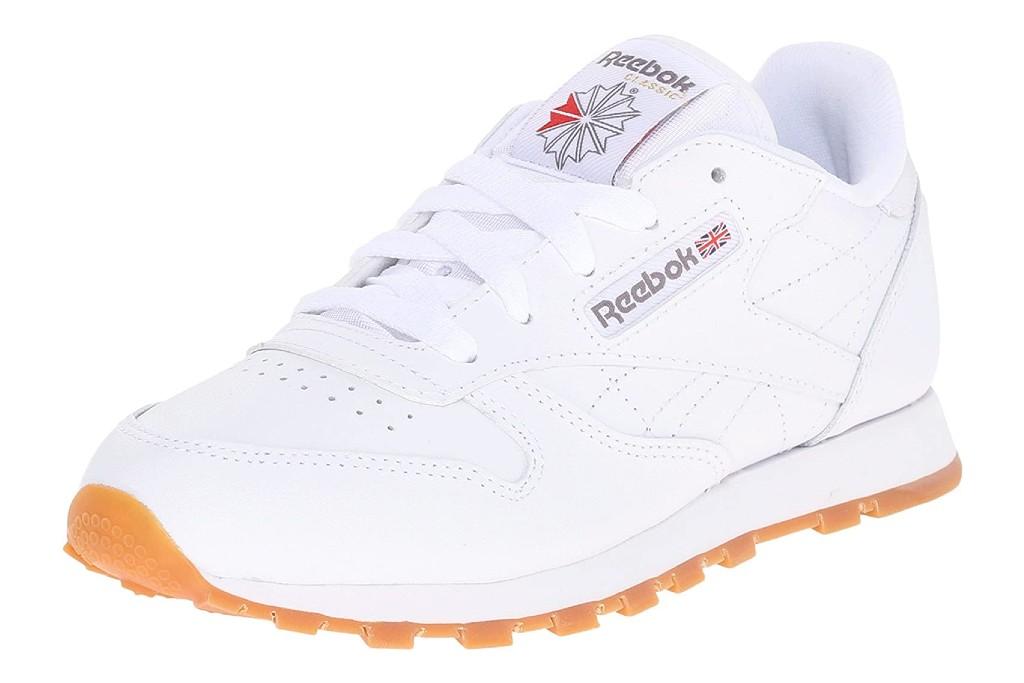 Reebok Kids' Classic Leather Shoes, best boys sneakers