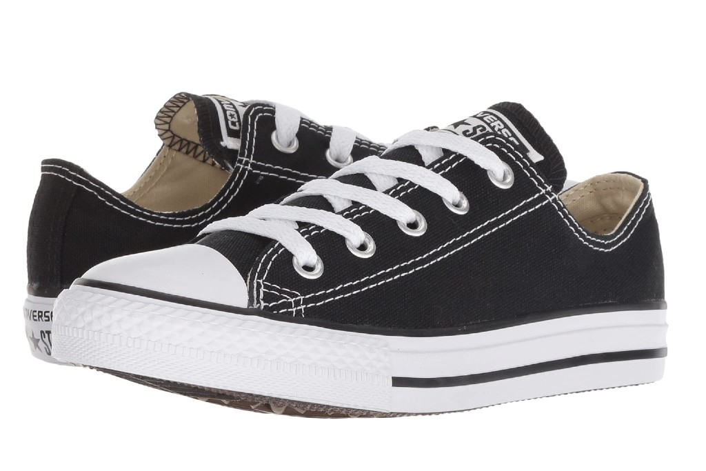 Converse Chuck Taylor All Star Core Ox, best boys sneakers