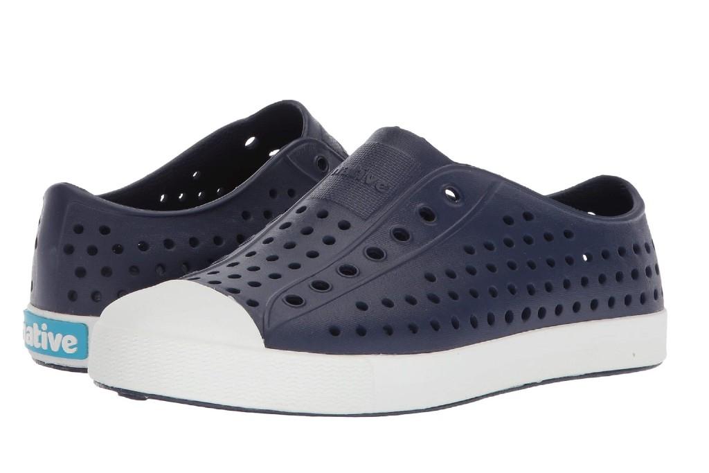 native shoes jefferson sneaker, best boys sneakers