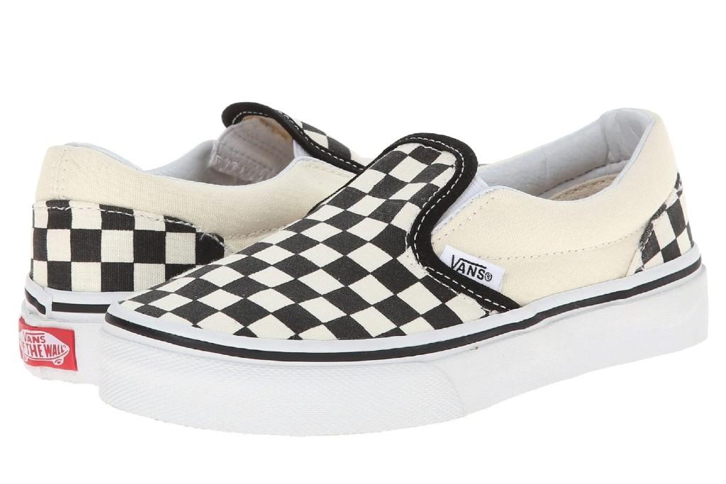 vans classic slip on, best boys sneakers