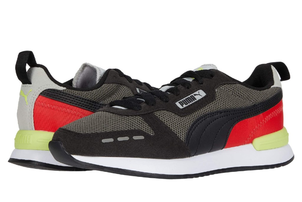 Puma R78, best boys sneakers