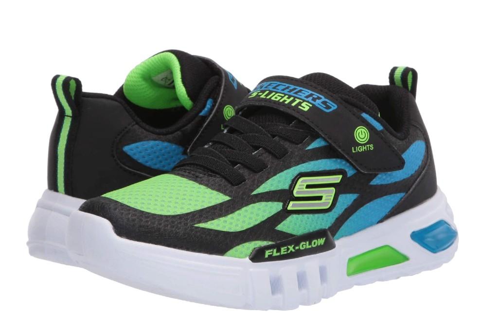 Skechers Sport Lighted Flex-Glow, best boys sneakers
