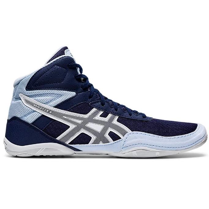 wrestling shoes for men, Asics Matflex 6 Wrestling Shoes