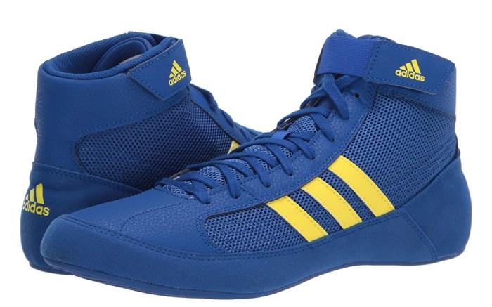 adidas wrestling shoes for men
