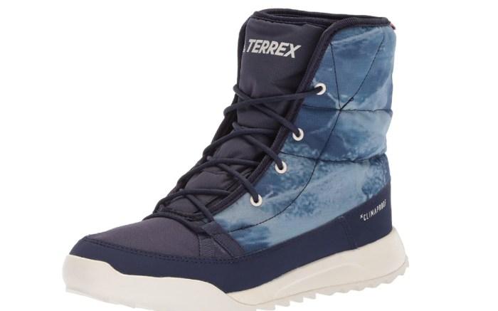 adidas outdoor Women's Terrex Choleah Padded CP Boot