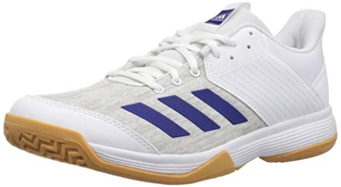 Adidas ligra 6 volleyball shoe