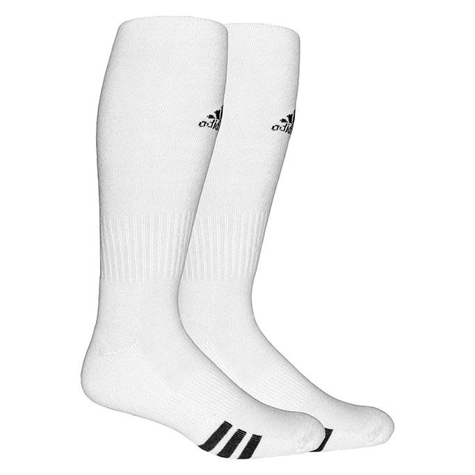 Adidas Rivalry Soccer, adult soccer socks