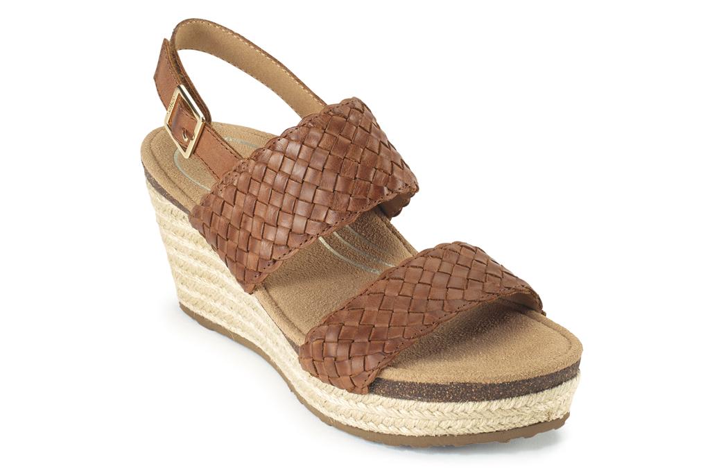 Aetrex Spring 2020 Sandal