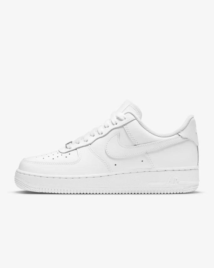 Nike Air Force 1 '07, best women's nike shoes