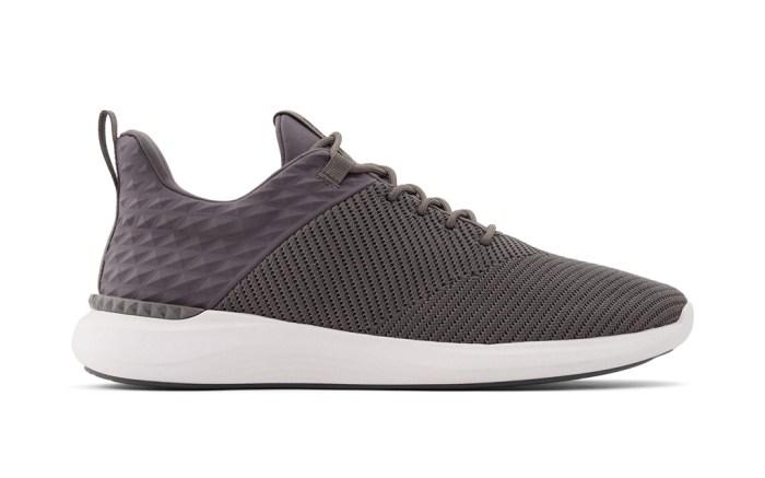 aldo, rppl, sustainable sneaker, sneaker, gray, mens