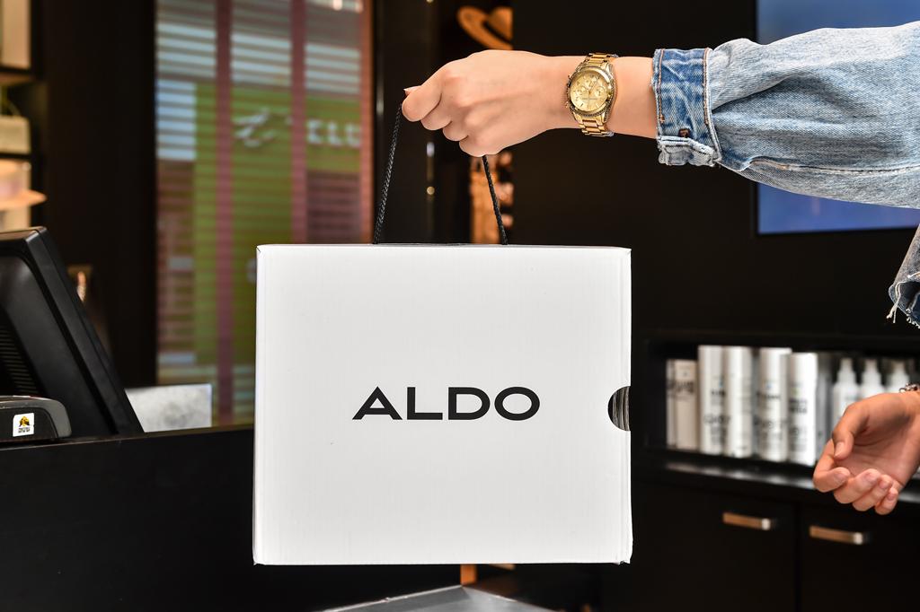 Aldo Shoebox